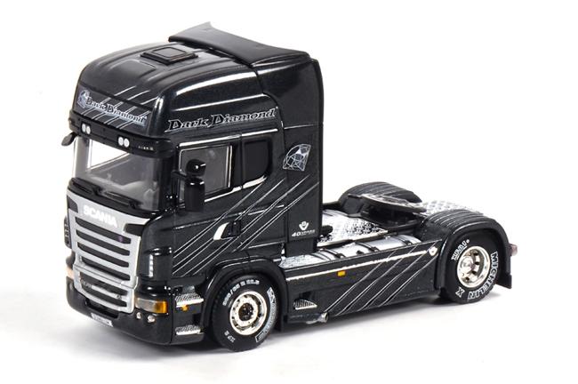 Wsi Models Scania Dark Diamond